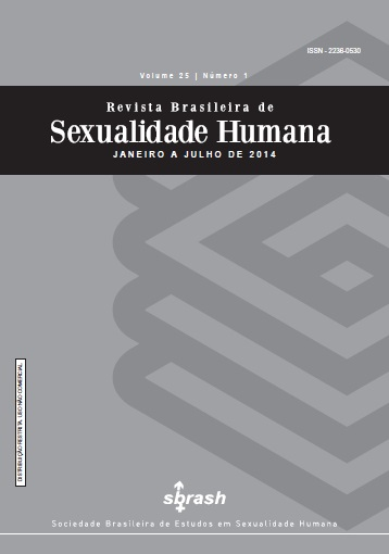 Visualizar v. 25 n. 1 (2014)