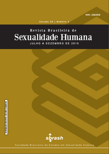 Visualizar v. 26 n. 2 (2015)